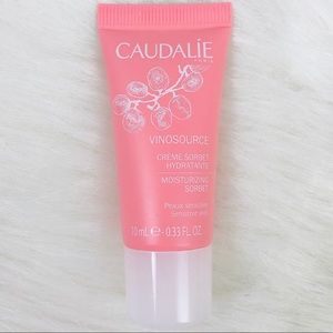 New! Caudalie Vinosource Moisturizing Sorbet